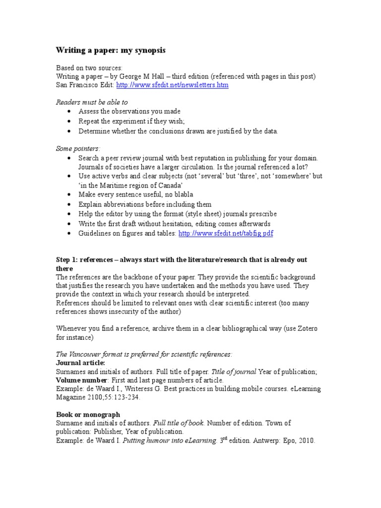 american author research paper assignment