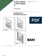 BAXI BELMONT 2 GCNo.32-075-22
