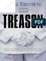 Treason by Don Brown, Prologue