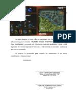 3 Aprobación de Informe de Ingeniería