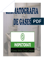 Presentacion Cromatografia Gases INSPECTORATE