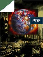 WWZ Book Cover