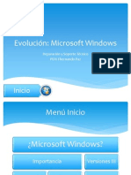 Evolución Microsoft Windows.pptx