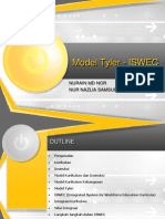 Model Tyler - IsWEC2