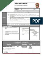 Plan y Prog de Evaluac 3o 4 Bloque13 14