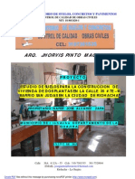 Inf. Studio Suelo Vivienda