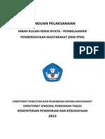 Panduan-KKN PPM UGM 2013