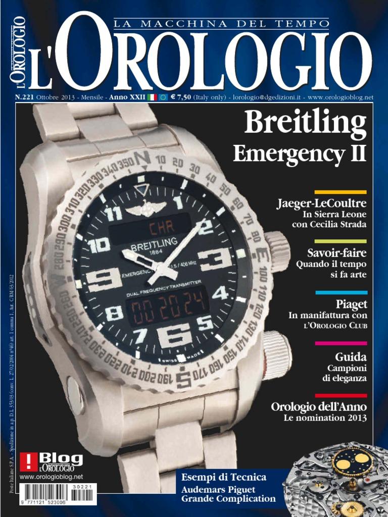 L OrologioNo221 3b94a57ca0