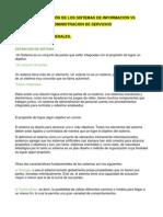 ADMINISTRACIÓN DE LOS SISTEMAS DE INFORMACIÓN VS ADMINISTRACIÓN DE SERVICIOS.docx