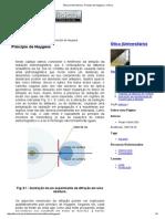 Ótica (Universitário) _ Princípio de Huygens _ e-física