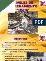 0001 Niveles OSHA