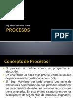 Procesos III