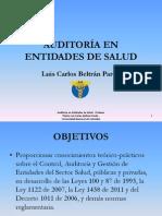 Auditoria Ent Salud