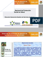 12 Protocolos Causes