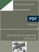 Taller de La Grafica Popular