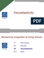 Viscoelasticity KTH