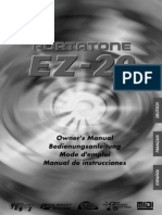EZ20S