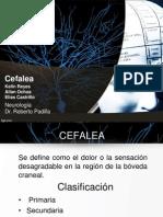 Presentacion cefalea.ppt