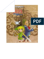 Guia Completa the Legend of Zelda Phantom Hourglass