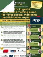 EyeforTravel - Travel Distribution Summit Asia (2008)