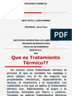 Procesos Termicos- Deicy López
