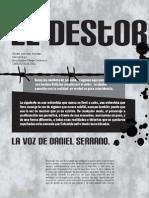 Alvaro Acevedo Merlano - El destornillador