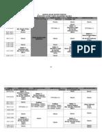 7.Bab.iv Jadwal Blok Sistem Tb II-2013