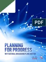 Planning for Progress 18134042