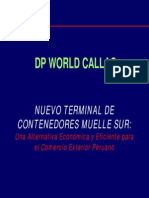 DP WORLD - Avances Muelle Sur.pdf