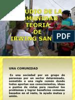 TEORIA DE IRWING SANDERS.ppt