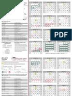 SVVSD Proposed Calendars 2014-15 2015-16