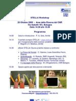 Stella Workshop It