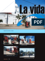 Alvaro Acevedo Merlano - La vida en el pedal