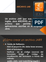 Archivo Jar