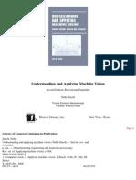 Understanding and Applying Machine Vision