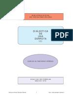 Altamirano Orrego Carlos - Dialectica de Una Derrota 3