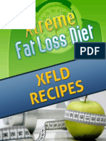 Recipes fat loss
