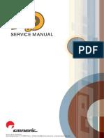 Generic Ideo Servicemanual