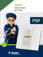PowerMaxExpress Brochure Eng