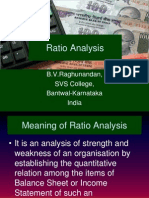 ratioanalysis