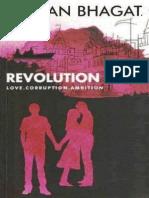 Revolution 2020 - Love Corrupt