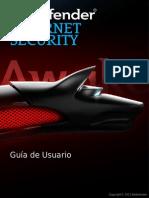 Bitdefender is 2014 UserGuide Es