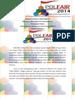 Detail Acara Polfair Ui 2014