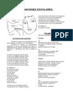 1206 Cancionero Pacifista Canciones Escolares Por La Paz1