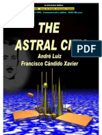 The Astral City (Nosso Lar)- Francisco Xavier, Andre Luiz