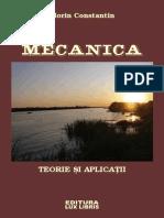 Mecanica - Teorie Si Aplicatii
