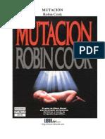 Robin Cook - Mutación