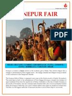 Sonepur Fair Festival India