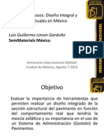 11 - Proyectos exitosos en México