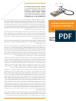 חברות תרופות ופטנטים - בעיה של צדק חברתי